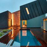 Дизайн будинку з нульовим споживанням енергії може бути у Львові